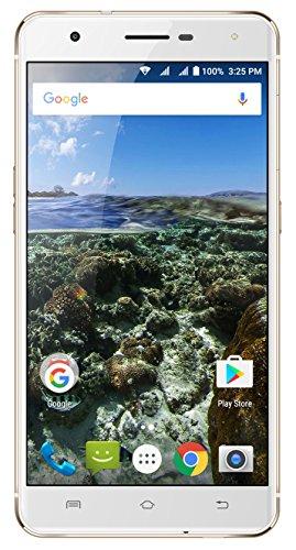 """AZUMI Kinzo A55 OLi - 5.5"""" High Definition AMOLED Display"""