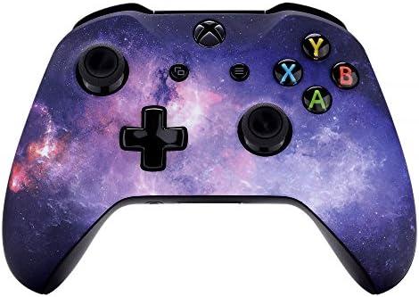 eXtremeRate Carcasa para Xbox One Funda Delantera Carcasa Frontal ...