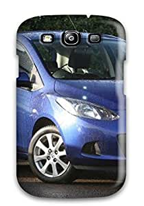 Christmas Gifts Hot Mazda Demio 31 Tpu Case Cover Compatible With Galaxy S3 1862832K16057412