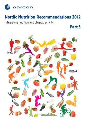 Nordic Nutrition Recommendations 2012 - Part 3: Vitamins A, D, E, K, Thiamin, Riboflavin, Niacin, Vitamin B6, Folate, Vitamin B12, Biotin, Pantothenic acid and vitamin C