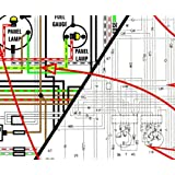 51gx++uJhcL._AA160_ prospero's garage color wiring diagrams just launched on amazon 1965 mercedes 220s wiring diagram at bayanpartner.co