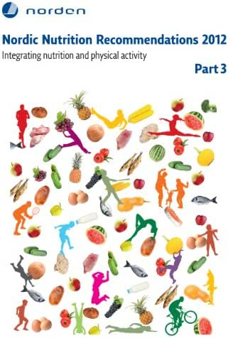 Nordic Nutrition Recommendations 2012 - Part 3: Vitamins A, D, E, K, Thiamin, Riboflavin, Niacin, Vitamin B6, Folate, Vitamin B12, Biotin, Pantothenic acid and vitamin C