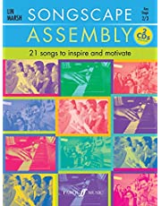 Songscape Assembly: 21 Songs to Inspire and Motivate