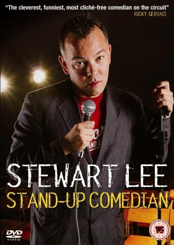 (Stewart Lee - Stand-Up Comedian [Region 2 - Non USA Format] [UK Import])