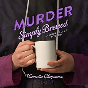 Murder Simply Brewed Audiobook