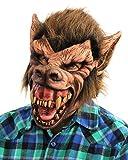 Zagone Studios Lycan Werewolf Unisex Adult Mask
