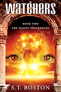 The Silent Neighbours by S.T. Boston ebook deal