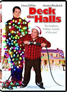 deck the halls - Christmas With The Kranks Full Movie