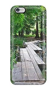 Case Cover Wood Bridge iphone 5c Protective Case
