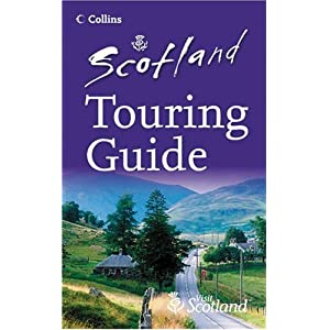 Scotland Touring Guide (Collins)