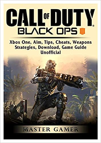 Call of Duty Black Ops 4, Xbox One, Aim, Tips, Cheats, Weapons ...