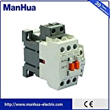 Manhua GMC-09 GMC-12 GMC-18 GMC-22 GMC-32 GMC-40 GMC-50 3 phase AC electrical magnetic contactor
