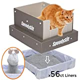 Covered Self Cleaning Litter Box - Best Reviews Guide