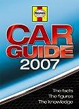 Haynes Car Guide 2007, Henri Stolwijk, 1844253996