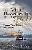 Download What Happened in Craig: Alaska's Worst Unsolved Mass Murder in PDF ePUB Free Online