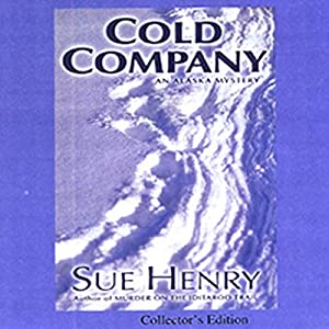 Cold Company Audiobook