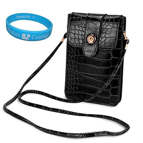 Leather Vigor Vista Stylo Wristband
