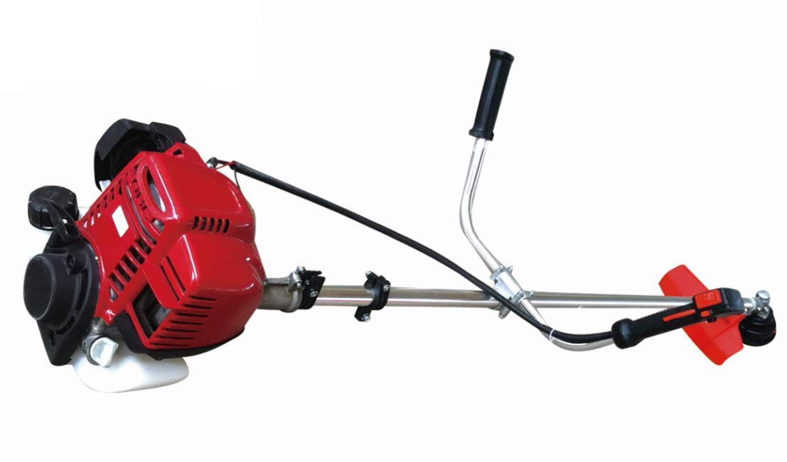 TOOLSDEN TD-BC-FD30 Heavy Duty Petrol Brush Cutter, Grass Cutter with 52Cc  Displacement : Amazon.in: Home Improvement