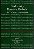 Biodiversity Research Methods, , 1876843772