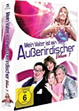 Out of This World - Volume 1 - 6-DVD Box Set ( Out of This World - Volume One ) [ NON-USA FORMAT, PAL, Reg.2 Import - Germany ]