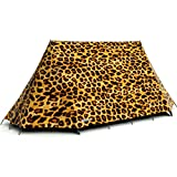 "Original FieldCandy Explorer, motivo ""Dont Be A leopardo"