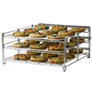 Amazon Lightning Deal 79% claimed: Betty Crocker 3-in-1 Baking Rack
