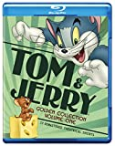 Tom & Jerry: Golden Collection, Vol. 1 [Blu-ray]