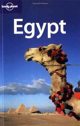 Download Lonely Planet Egypt PDF