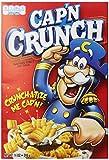 Cap'n Crunch 14oz (398g) - Captain Crunch Cereal