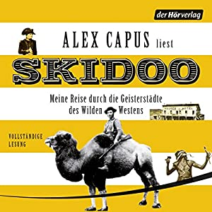 Skidoo Hörbuch