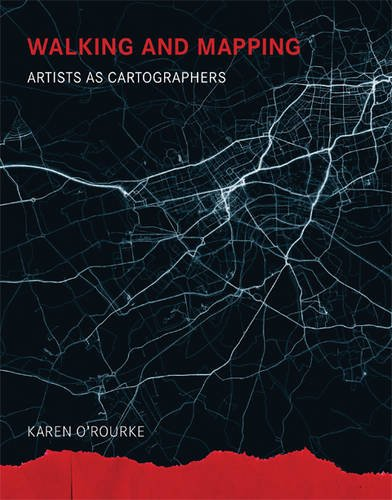 Download Walking and Mapping: Artists as Cartographers (Leonardo) pdf epub