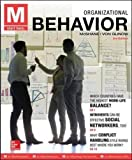 img - for M: Organizational Behavior by McShane, Steven Lattimore, Von Glinow, Mary Ann 3rd Revised edition (2015) Paperback book / textbook / text book