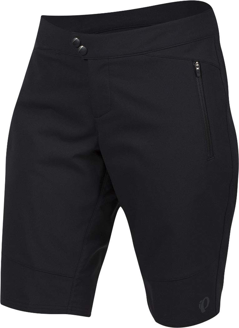 Pearl iZUMi W Summit Shorts, Black, 10 by Pearl iZUMi (Image #1)