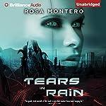 Tears in Rain | Rosa Montero