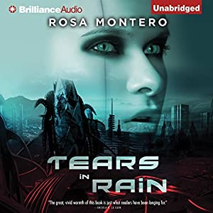 Tears in Rain Audiobook