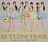 Lady Luck by After School (2012-07-17)