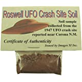 Roswell Soil Sample