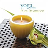 Yoga Journal for Pure Relaxation