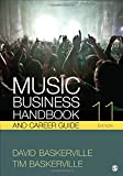 Music Business Handbook and Career Guide 11th Edition
