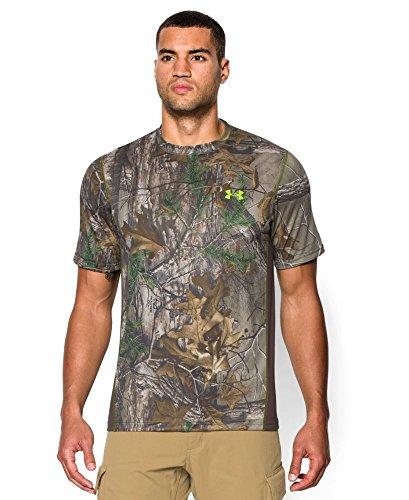 Under Armour Men's Tech Scent Control T-Shirt