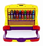 Travel Tikes Car Activity Center