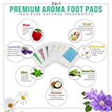 Sole Soothe Foot Pads (28 Pack) Upgraded Premium 2
