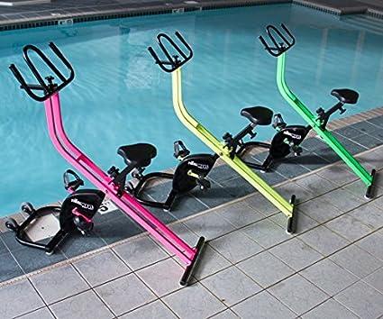 Aqua Creek Products TidalWave Agua Bicicleta estática, Bicicleta ...