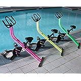 Tidalwave Water Exercise Bike, Pool Bike, Under Water Spin Cycling, Tidal Wave, Aquatic Fitness