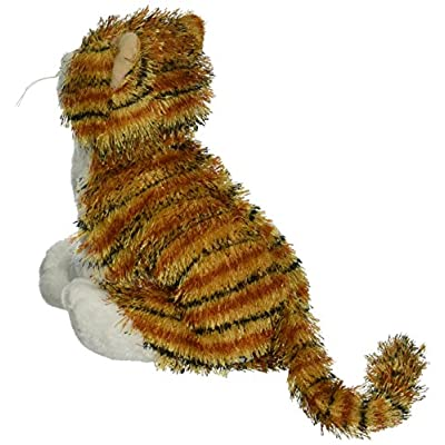 Webkinz Striped Alley Cat: Toys & Games