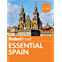Fodor's Essential Spain (Full-color Travel Guide)