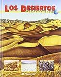 Los Desiertos, Rosa Fragua, Rosa Fragua, 8434219476