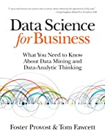 Data Science for Business Front Cover