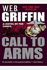 Call to Arms (The Corps series Book 2) Kindle Edition