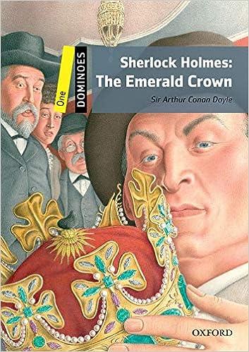 Dominoes 1. Sherlock Holmes. The Emerald Crown Pack: Amazon.es: Varios Autores: Libros